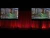 (3) Bâle, avril 2012 - projection du film présentant ecaVert au Gala Natur