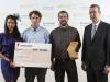 (8) Bâle, avril 2012 - Remise du prix Natur