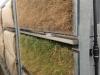 (4) Founex (VD),  mars 2013 -  Protections hivernales retirées du VG Biobed