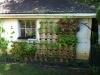 17) Troinex (GE), juillet 2013 - développement de la végétation du VG Garden pilote